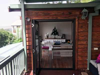 Hung Well Doors Windows Screens Timber Aluminium